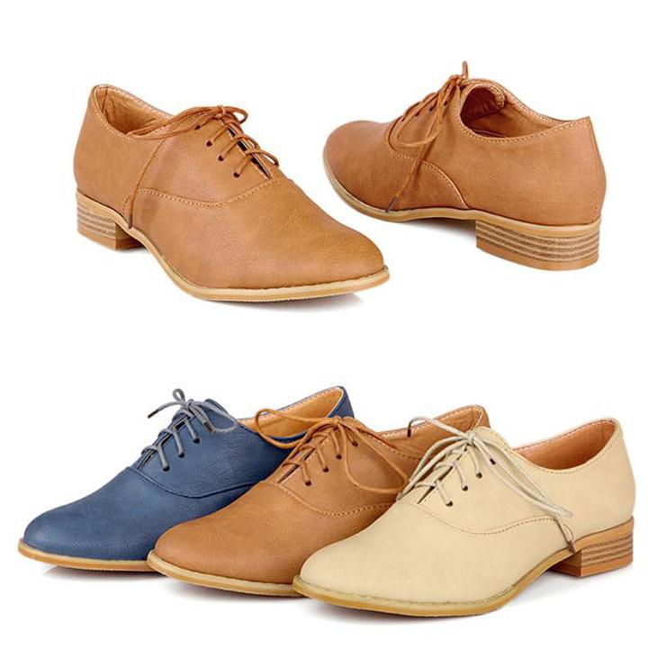 Vintage Womens Oxford Shoes 28 Images Autumn Vintage