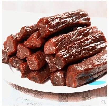 chinese beef jerky - photo #29