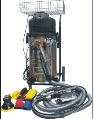 Free shipping, Economy sanders with dust extraction  Wholsale and retail