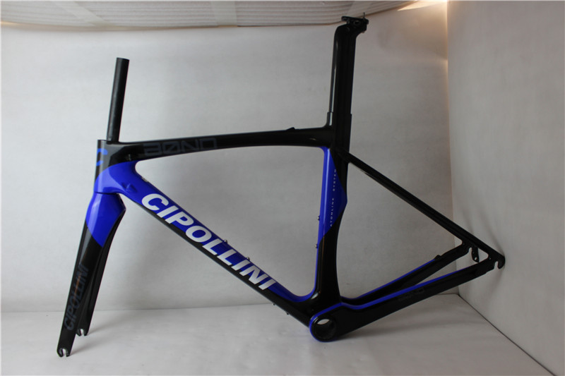 Top selling 3K Weave BB386 OEM ISO4210 manufacturer carbon road bike frame 49/52/54/56cm carbon road frame(China (Mainland))