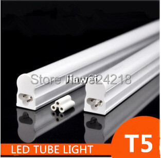 led tube T5 1200mm /4ft 18W with inductive ballast & fixture, SMD2835 Warm White ,Nature /Cool White, AC85V-265V,Free shipping(China (Mainland))