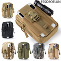 New Tactic Molle Waist Bags Fit 5 0 6 phone Outdoor Tactical Holster Military Hip Waist
