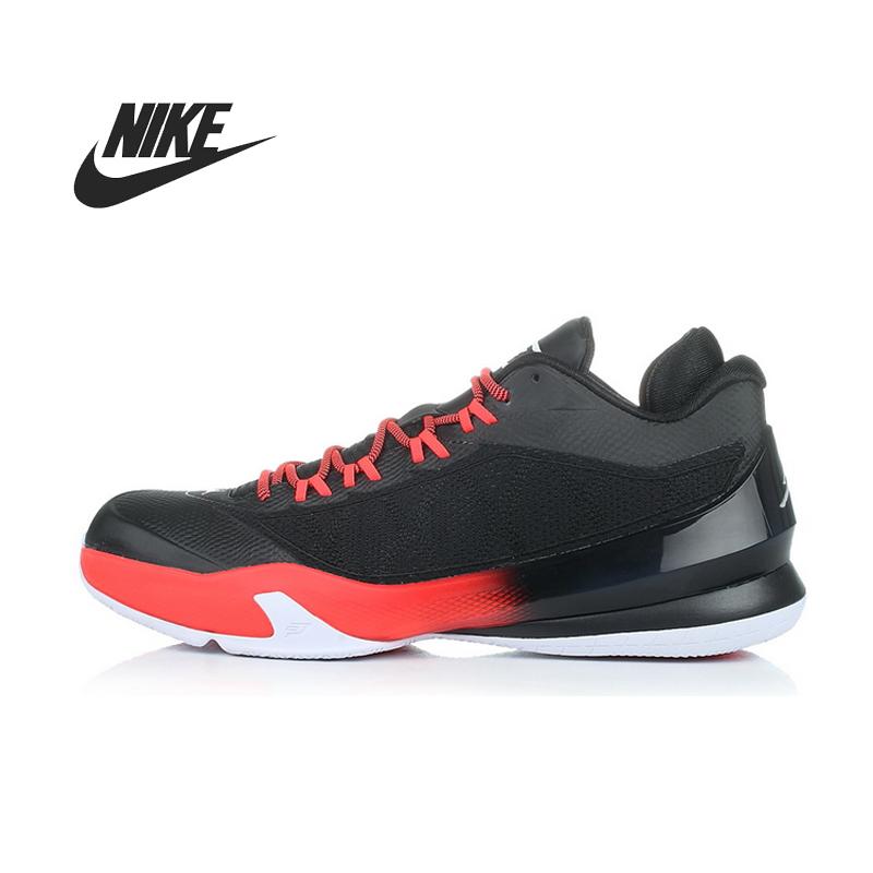 100% Original NIKE Nike JORDAN CP3.VIII X men's shoes 717099-023 Basketball Shoes sneakers free shipping(China (Mainland))