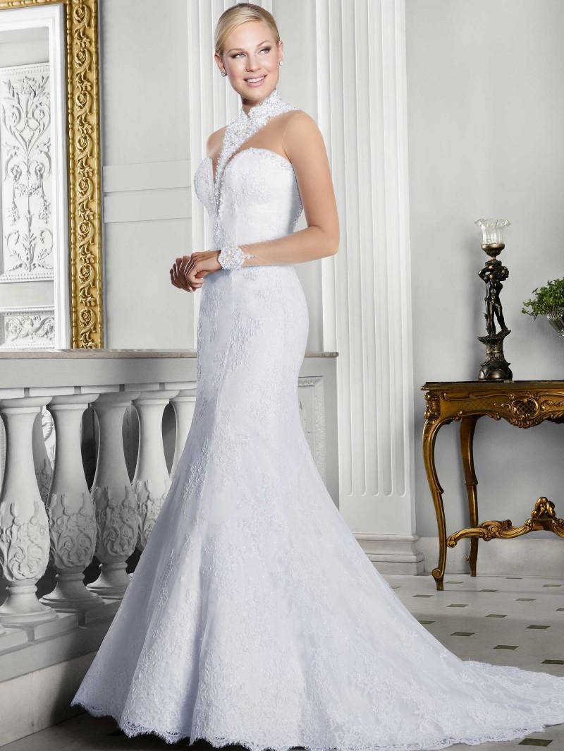 Online Get Cheap Western Style Wedding Dresses Aliexpress