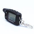 Free Shipping Car remote for Tomahawk TW 9010 Lcd remote for Tomahawk TW9010 two way car