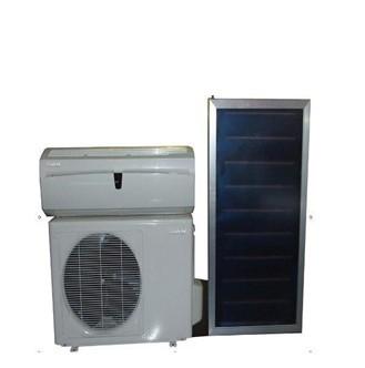 100 9000btu 60000btu lectrique hybride solaire for Climatiseur mural air tempo