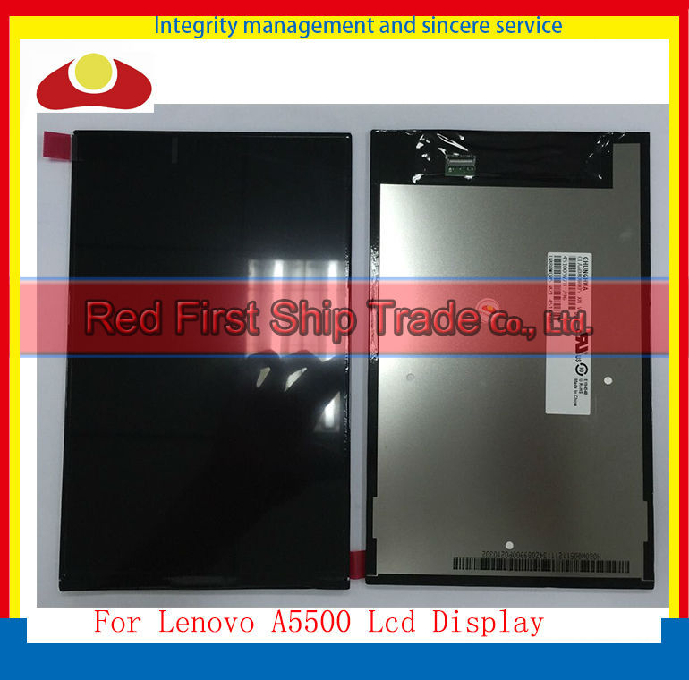 Original 8 inch For Lenovo Tablet PC A8-50 A5500 LCD Display Screen Free Shipping<br><br>Aliexpress