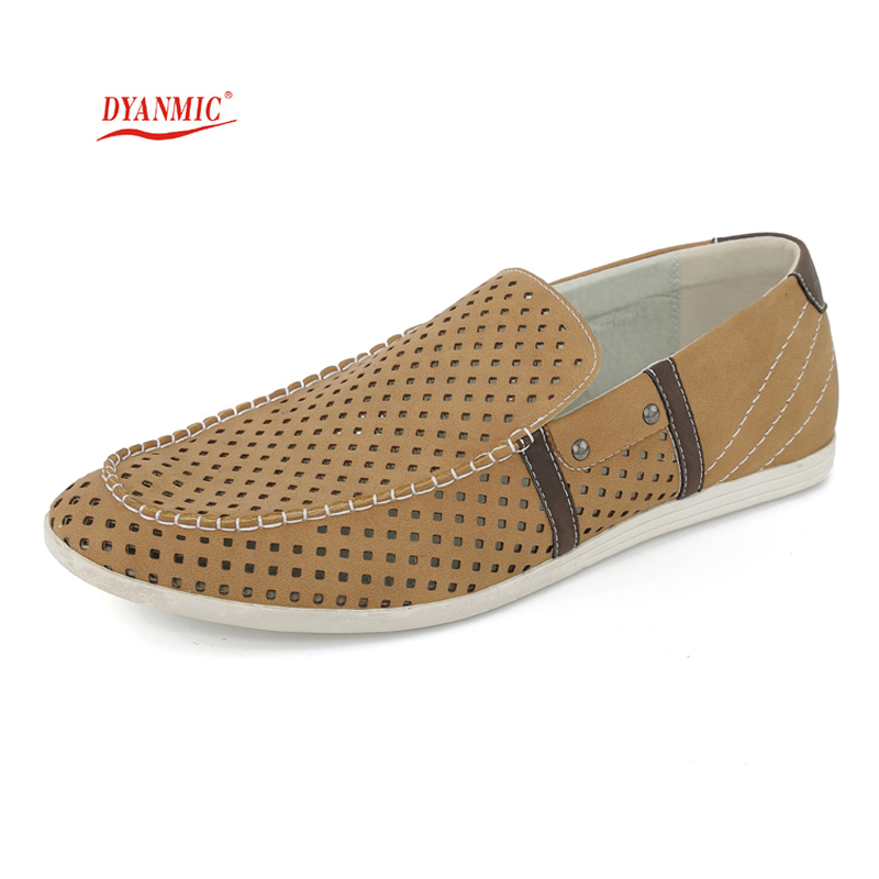 Mens Summer Sandals DYANMIC Latest Designer Fashion Novelty Men Cut-outs Flats Casual Breathable Moccasin For Man Free Shipping<br><br>Aliexpress