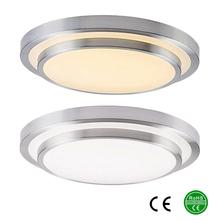 LED ceiling lights 20W 30W 40W Dia 350mm,aluminum+Acryl High brightness 220V 230V 240V,Warm white/Cool white Led Lamp(China (Mainland))