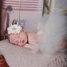 0-4M Newborn Baby Photography Props Peacock Handmade Crochet Beanie Beaded Cap  LD789(China (Mainland))
