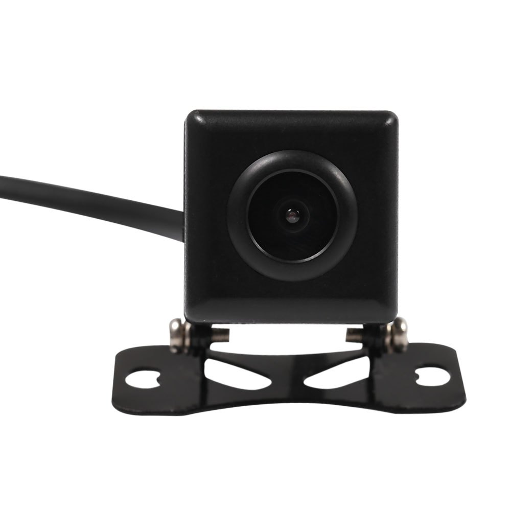 DC 12 - 24V Waterproof IP66 120 - 150 Degree Wide Angle WiFi Wireless Car Reversing Rearview Camera For Android And iOS Devices(China (Mainland))