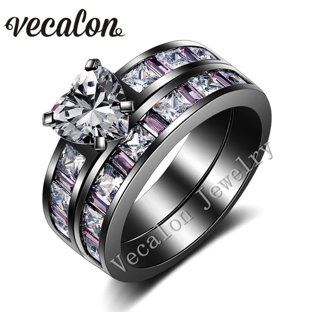 line Get Cheap Pink Diamond Rings Aliexpress