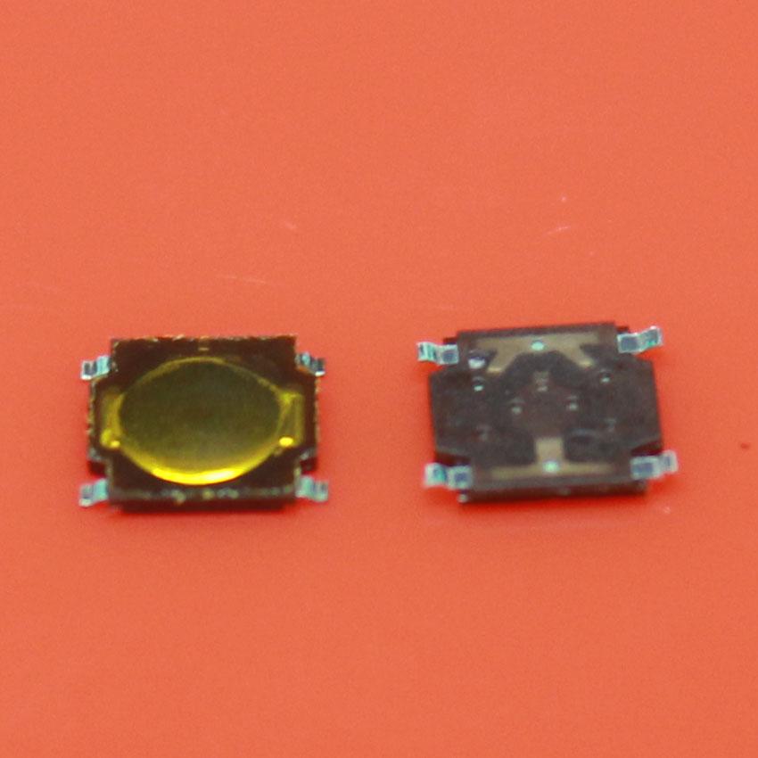 Free Shipping 10pcs 4mmx4mmx0.5mm Tact Switch SMT SMD Tactile membrane switch PUSH Button switch(China (Mainland))