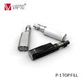 Vaptio P1 Toptank electronic cigarette mod 50w kit vape electronic cigarette 2 0 mL OCC coil