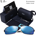 RTBOFY Brand Designer Polarized Sunglasses Men Polaroid Sunglass Male Driving Sun Glasses for Men Oculos De