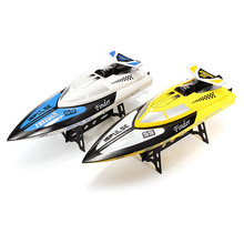 WLToys WL912 New 2.4G Radio Control RC Speed Racing Boat(China (Mainland))