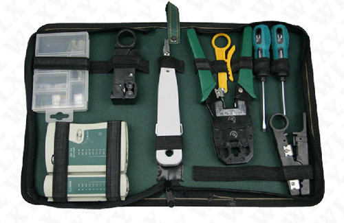 Cat 5 Cable Tester Kit : Drop shipping in network cable tester