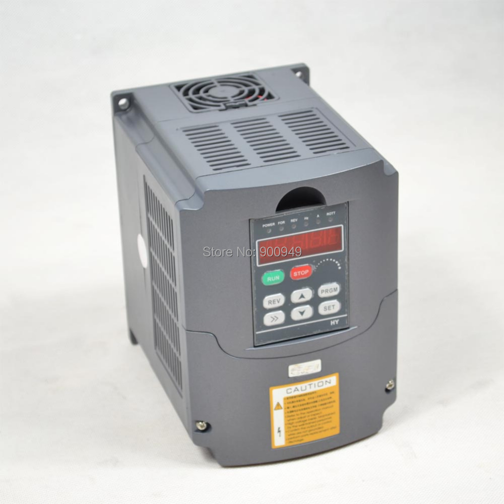 Buy 2 2kw variable frequency drive for Vfd for 5hp motor
