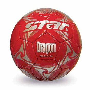 Free shipping! High quality Match use Star Soccer Ball/Football Size 5 SB515-04 DRAGON Gift: gas pin & net bag