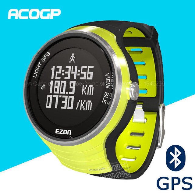 Sport Watches For Women Gps Led Women Watches Gps Pace