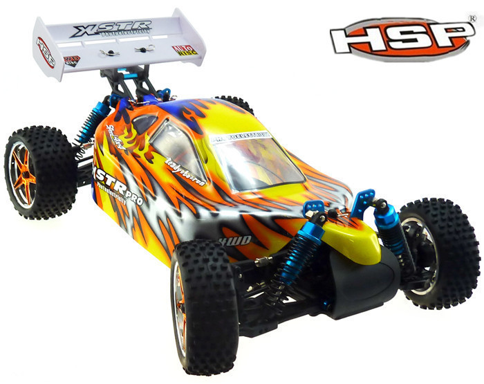 HSP 94107(pro) Off Road Buggy Rc Car 1/10 Scale Models Electric Power 4wd rc car Racing HSP Electric Car P1(China (Mainland))