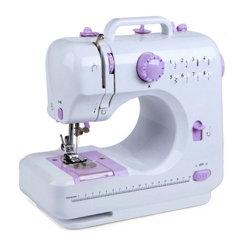 Гаджет  Multifunction sewing machine 8 line for most fabric hand machines to fashion electric household None Бытовая техника