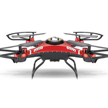 HL JJRC H8D 6-Axis Gyro 5.8G FPV RC Quadcopter Drone HD Camera With Monitor High Quality Apr5