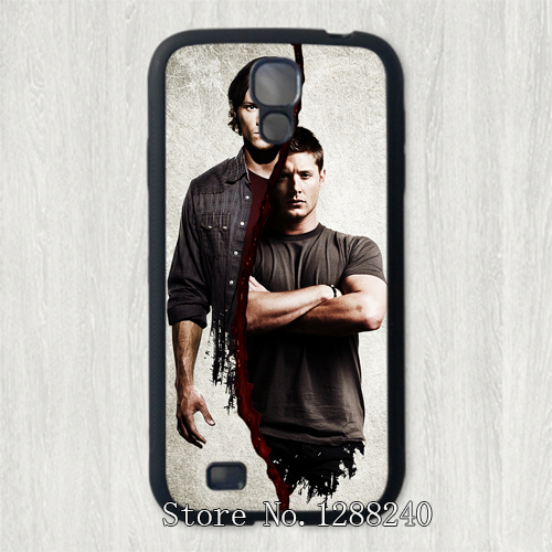 Supernatural fashion original cell phone case cover for Samsung Galaxy s3 s4 s5 note 2 note 3 #1393(China (Mainland))