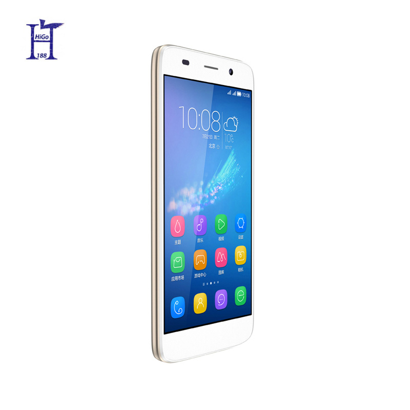 "Fsat ship Original HuaWei Honor 4A 4G LTE Mobile Phone Snapdragon Quad Core Android 5.1 5"" IPS 1280X720 2GB RAM 8GB ROM 8.0MP(Hong Kong)"