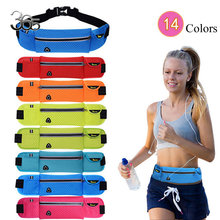 Free Ship  2015 Hot Selling ! Unisex Multi Function Outdoor Fitting Running Belt Chest Pouch Bum Waist Bag(China (Mainland))