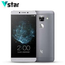 LeEco Letv Le Max 2 X820 Fingerprint 6GB RAM Mobile Phone Snapdragon 820 Quad Core 5.7 inch Dual SIM LTE Android 21.0MP(China (Mainland))