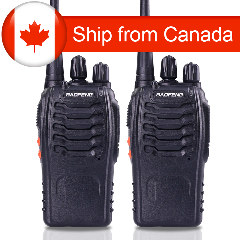 2pc Handheld Two Way Radio with Headset BaoFeng 888S UHF Long Range 2 Way Radio CB Rechargeable Battery Walkie Talkies Ham Radio(China (Mainland))
