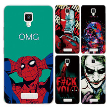 Buy New Fashion Charming Phone Case Lenovo A1000 4.0inch Perfect Design Colored Paiting Case Lenovo A1000 Coque Capa for $1.39 in AliExpress store