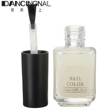 15ml Magic Super Matte Women Transfiguration Dull Nail Polish Base Top Coat Frosted Surface Oil Manicure Lacquer(China (Mainland))