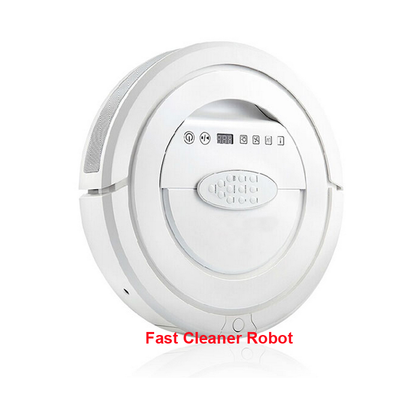 Top Selling and Good Feedback,White Color Smart Vacuum Cleaner Robot V-Shaped Rolling brush,UV sterilize,Schedule,Sonic wall(China (Mainland))