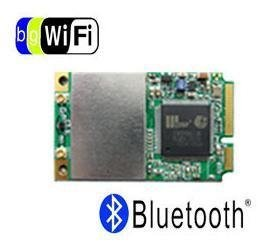 WIFI-BLUETOOTH Module+Single 2.4GHz frequency integrated 802.11b / g and Bluetooth2.0 + EDR