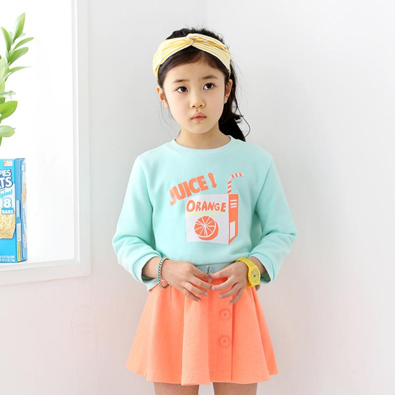 2016 Top Quality Fashion Style Girls Clothing Sets For