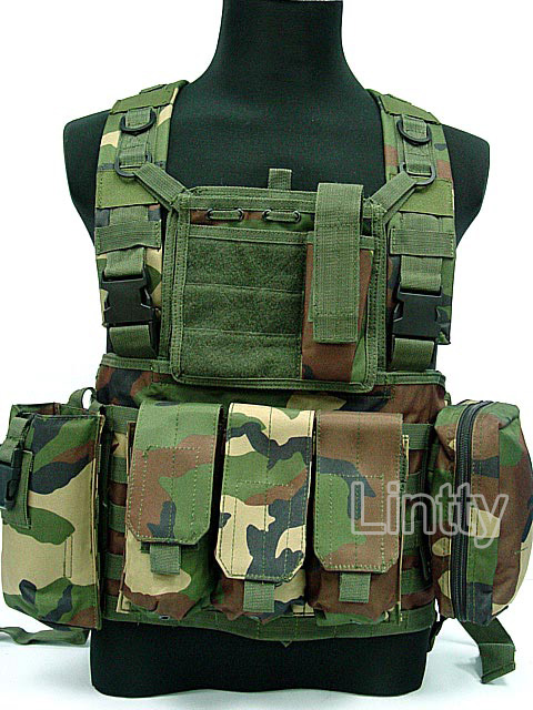 FSBE Tactical Vest LBV Load Bearing Molle Combat Wargame Assault Vest Black Camo Woodland Coyote Brown Multi Camo OD<br><br>Aliexpress