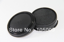Rear Lens Cap / Cover+Camera Body CANON FD lens - haowan Store store