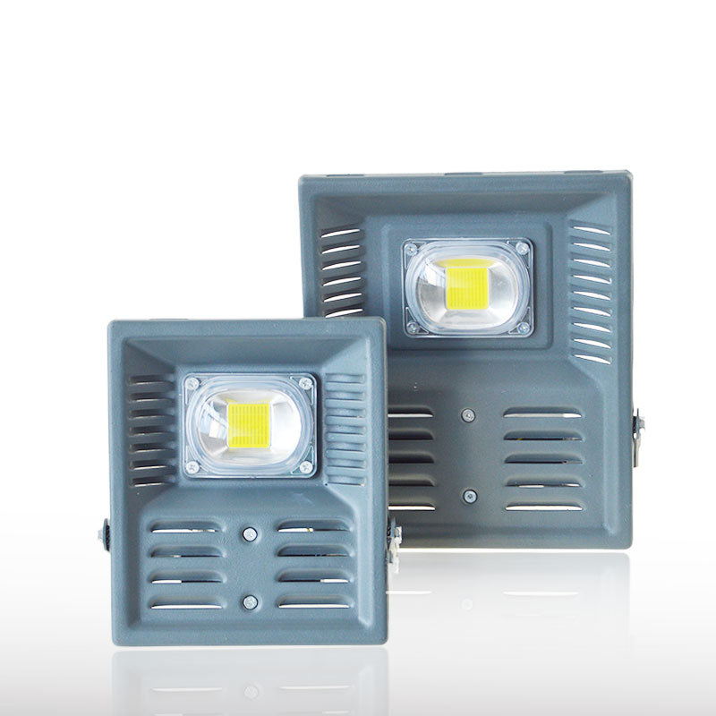 Buy new led floodlight refletor led lamp for Focos led exterior 50w