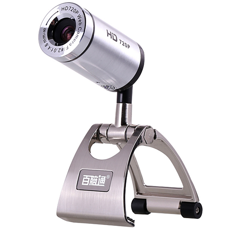 Oem Usb HD720P hd webcam above 60 PFS network high-definition camera notebook Skype network camera built-in microphone(China (Mainland))