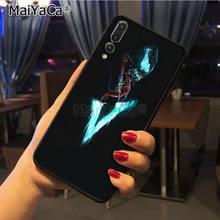 Maiyaca Venom в продаже! Роскошный классный чехол для телефона huawei P20 P20 pro Mate10 P10 Plus Honor9 cass(China)