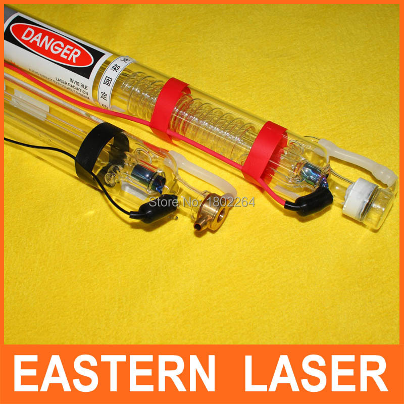 high quality 40W Co2 laser tube 700mm length 50mm diameter for laser cutting/engraving machines 4030/4040(China (Mainland))