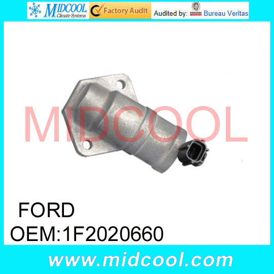 MC-IACV04 IDLE AIR CONTROL VALVE (THROTTLE AIR BYPASS VALVE) FOR FORD 1S7G9F715AE 1S7Z9F715AA(China (Mainland))