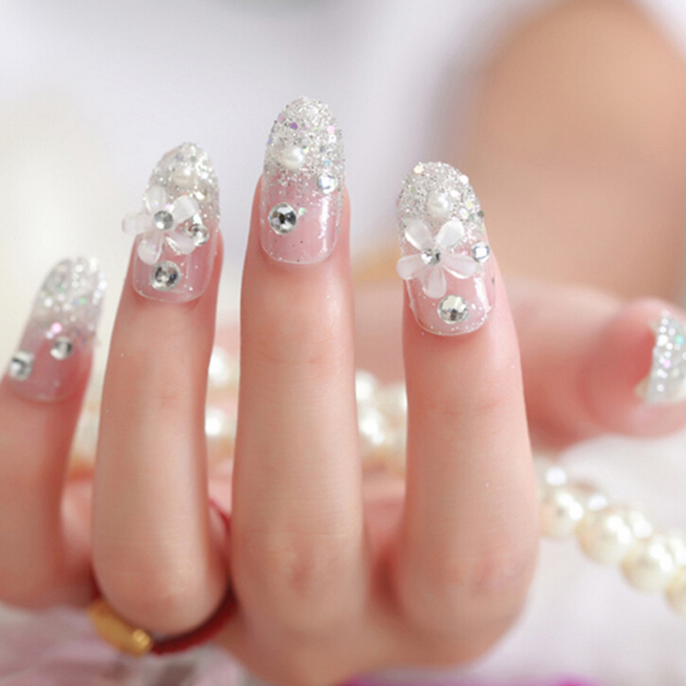 popular 3d fake nails buy cheap 3d fake nails lots from china 3d fake nails suppliers on. Black Bedroom Furniture Sets. Home Design Ideas