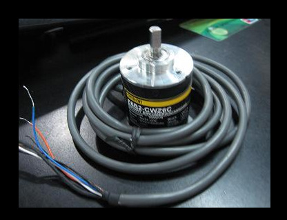 Rotary encoder HES-20-2MHT 2000<br><br>Aliexpress