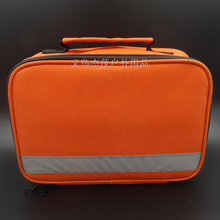 Hot Sale 23Pcs/Set Large First Aid Kit  Emergency Survival  Kit  Travel  Camping  Big  Medical bag Outdoor Car  First Aid bag(China (Mainland))