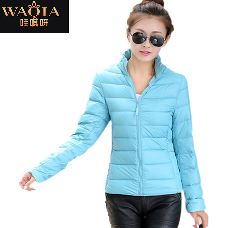 winter coat women 2015 New Hot Sale Fashion Women down Coat Knitwear Long Sleeve Loose Faux down Cardigan Coat Jacket(China (Mainland))