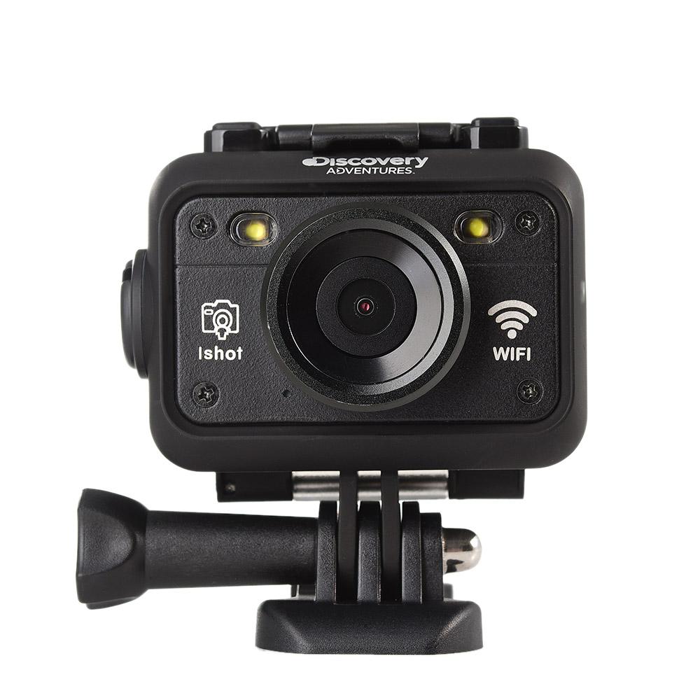1080P FHD LCD Car DVR Vehicle Dash Cam Camera 170 Degree WIFI Car Video Recorder Diving Camcorder DV 2.4G Remote Control Watch(China (Mainland))