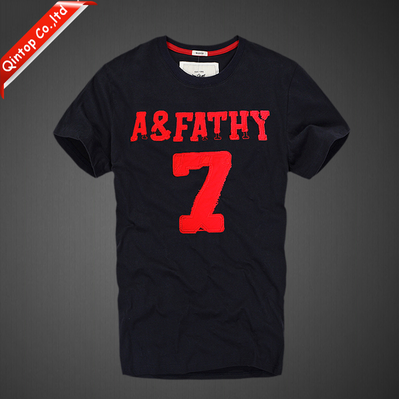 Free Shipping Excellent Quality Cotton T Shirt Men 2016